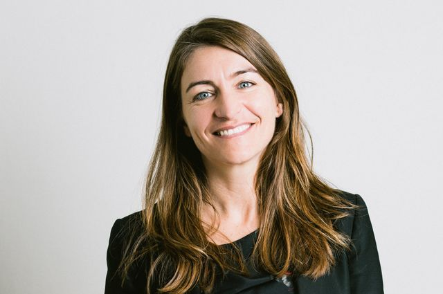 Heather Roberge