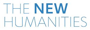 logo for UCLA New Humanities