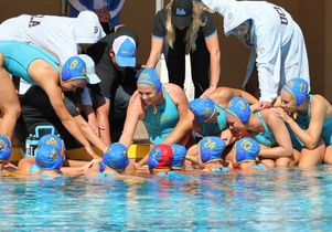 UCLA water polo