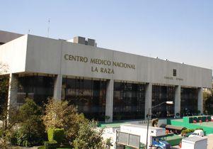 Centro Medico Nacional hospital