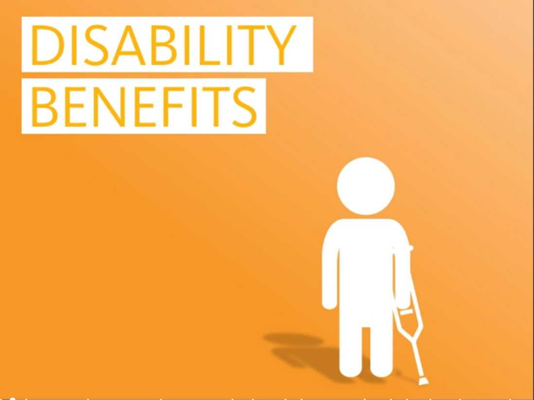 Can You Work From Home While On Disability
