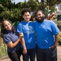 UCLA BGC partnership