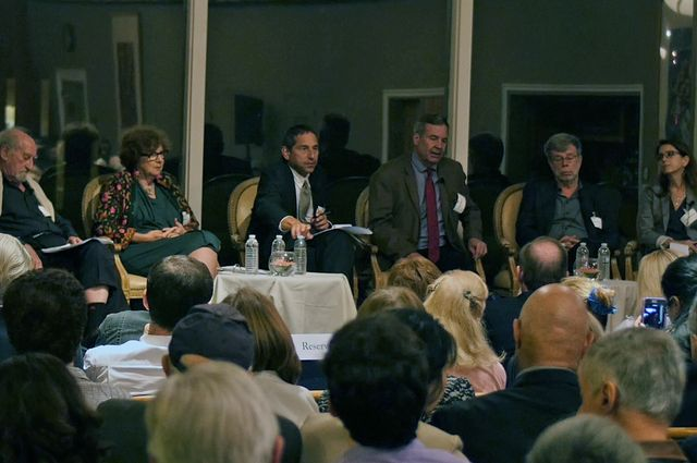 Why History Matters Panel
