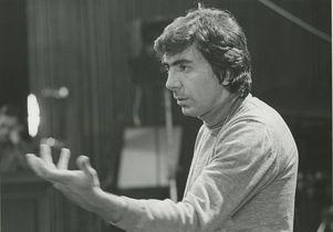 Gordon Davidson directing Catonsville
