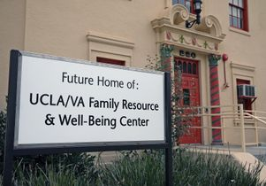 Family Resource Center VA