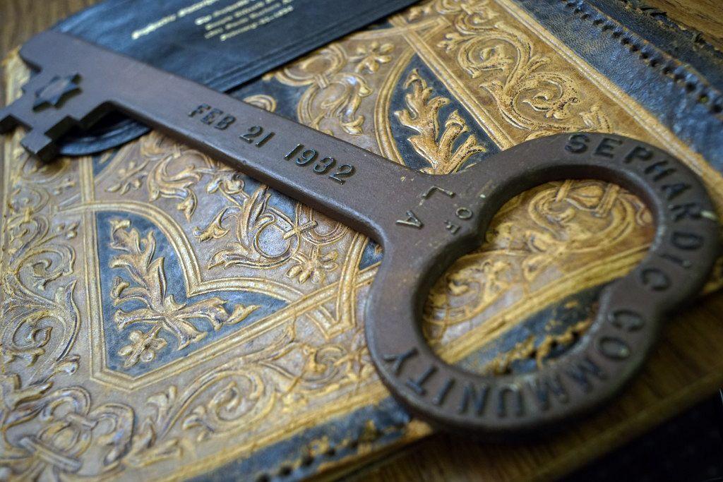 Symbolic key