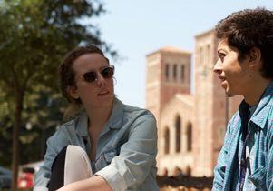 UCLA students