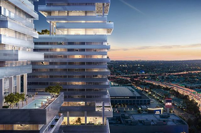 c7893123b51 UCLA architect is part of team designing downtown L.A. mega-project ...