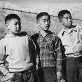 Japanese-American internees
