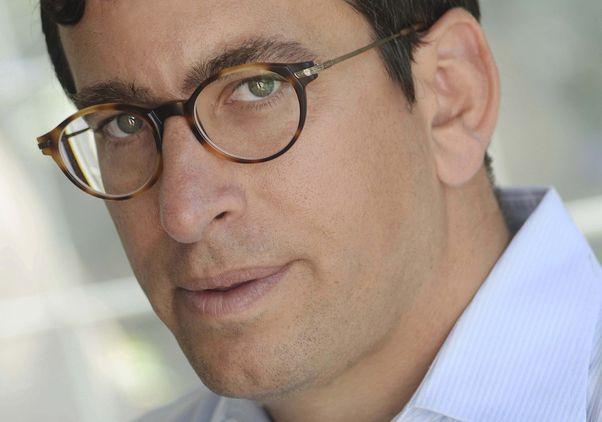 Dr. Edward Garon