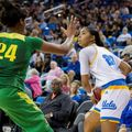 UCLA women's basketball