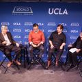 Panel on Zócalo/UCLA discussion on a Muslim registry