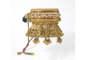 Necklace (arya or aad) -- Enduring Splendor