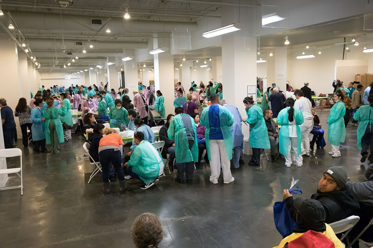 Care Harbor Clinic 2017