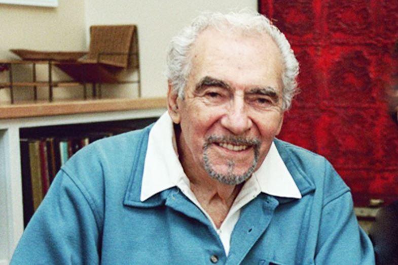 in memoriam  leon katz  playwright and visiting professor