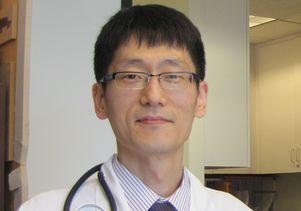 Dr. Daniel Shin