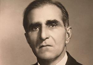 Ebrahim Pourdavoud