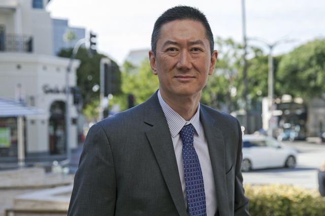 Tony Lee