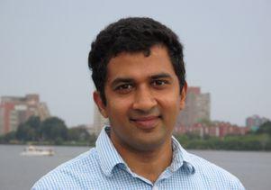 Sriram Sankararaman