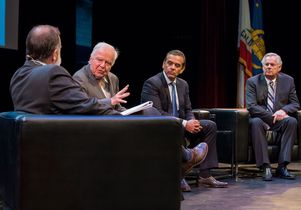Los Angeles Mayors Panel