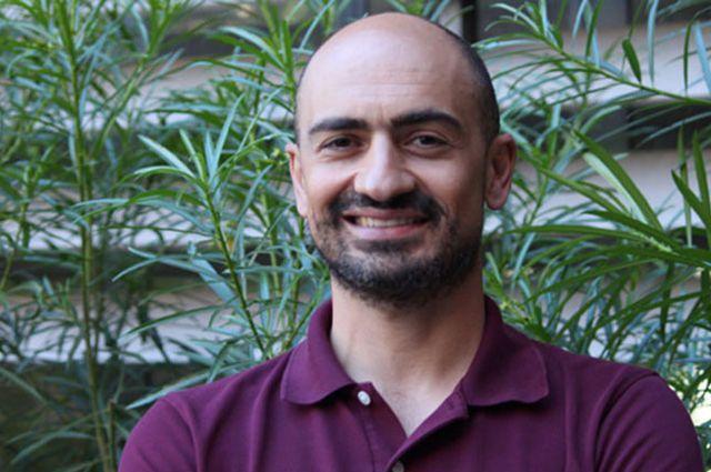 Dr. Ippolytos Kalofonos