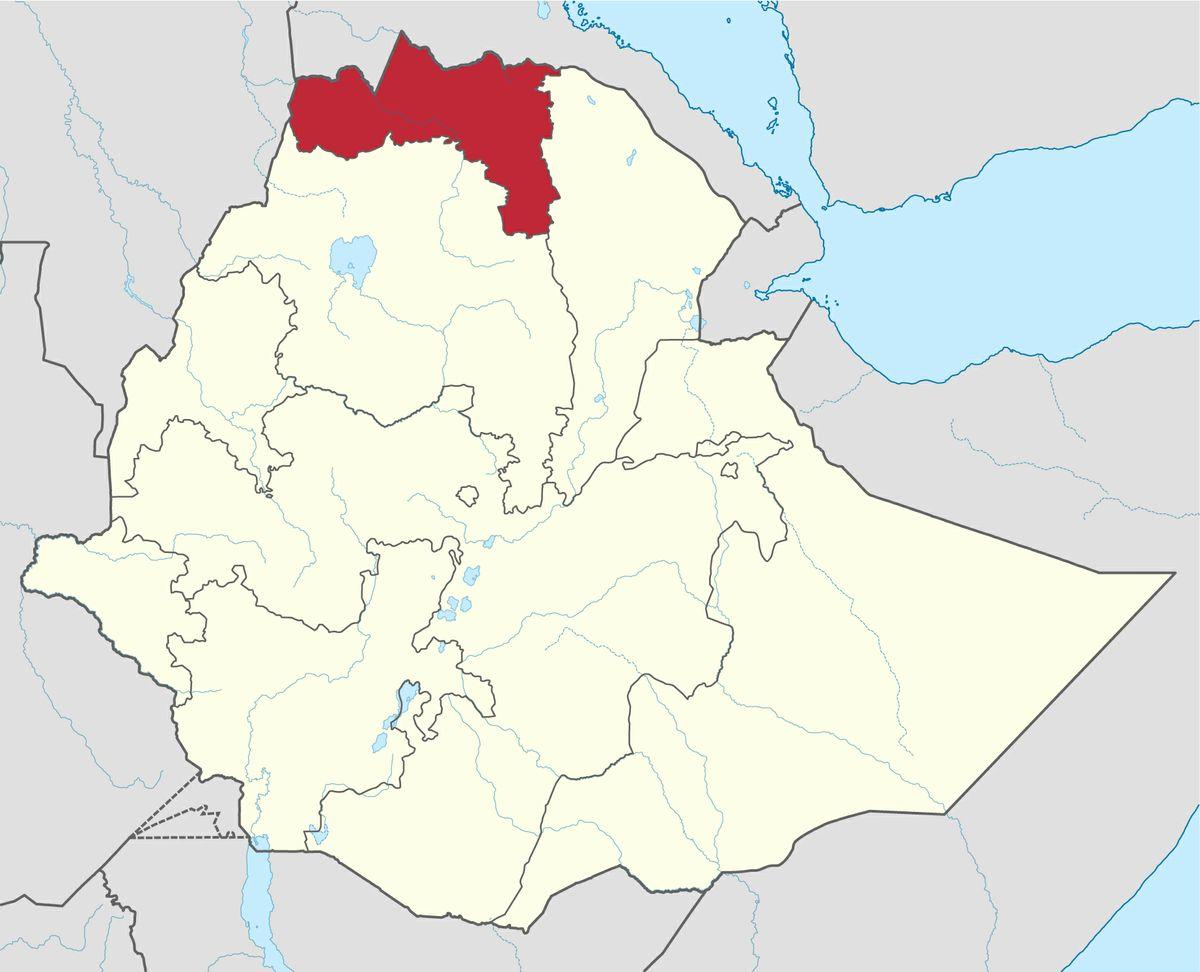 Tigray Ethiopia