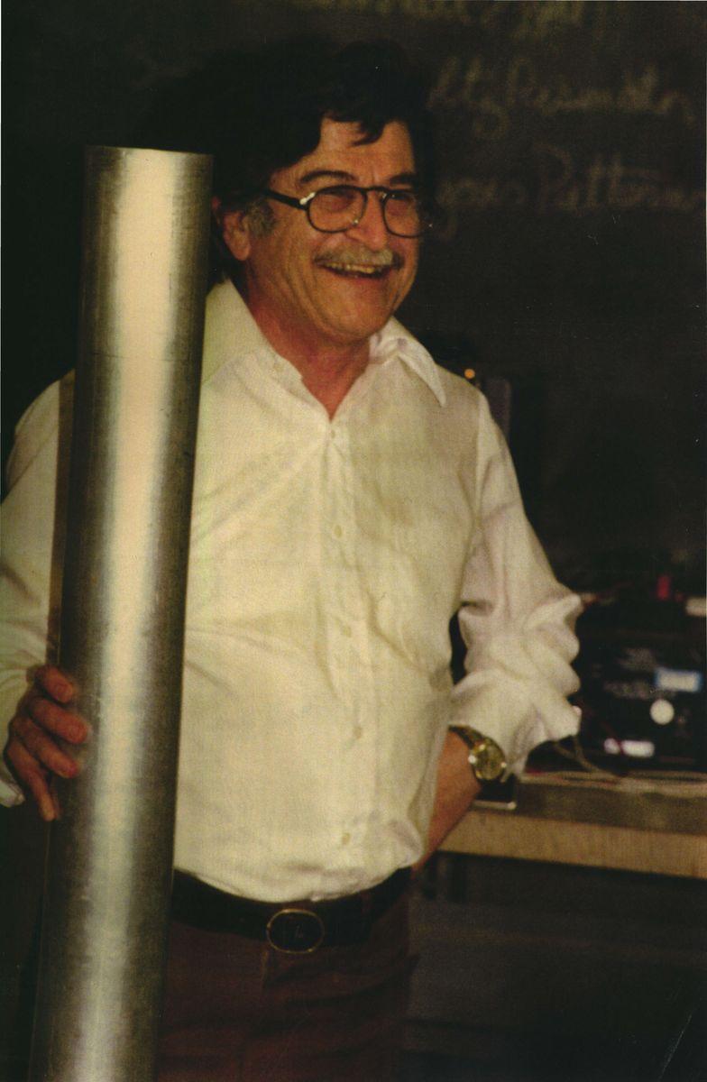 Isadore Rudnick
