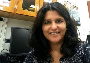 Dr. Anubhuti Goel