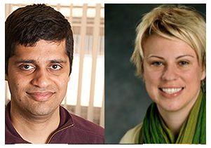 Puneet Gupta and Lara Dolecek
