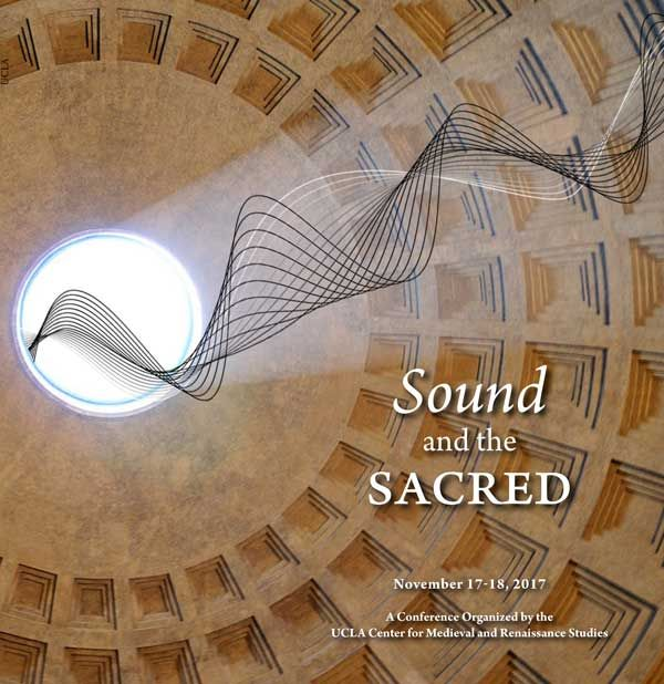 Sound and the Sacred