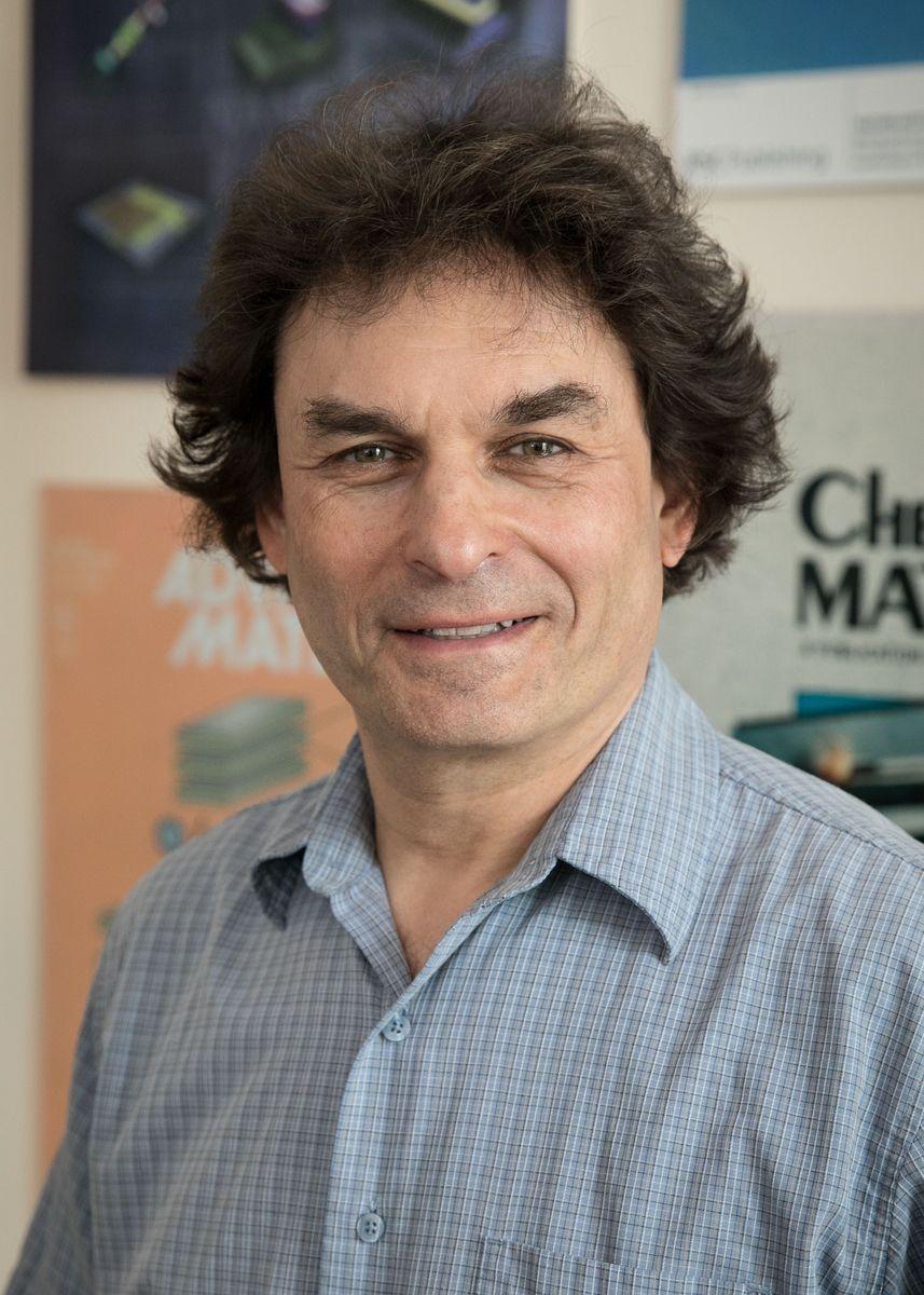 Richard Kaner