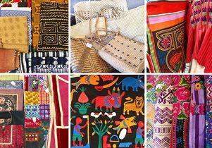Fowler textiles