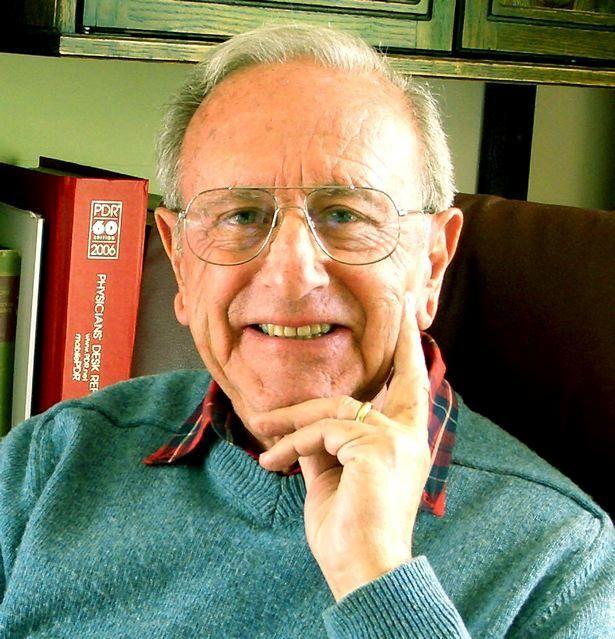 Dr. Joaquin Fuster