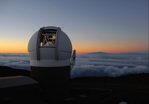 Pan-STARRS1 Observatory
