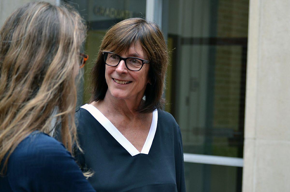 Kathy O'Byrne