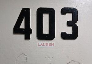 Lauren 403