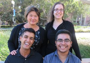 UCLA Law SB 239 Team