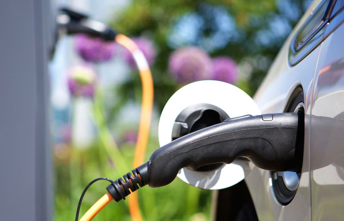 Plug-in Electric Vehicle charging