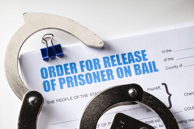 Bail study