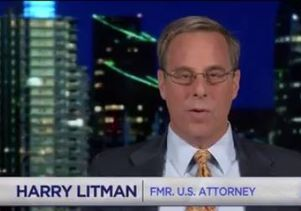 Harry Litman