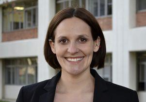 Stephanie Seidlits