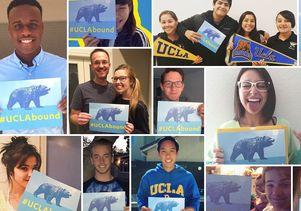 UCLABound 2017