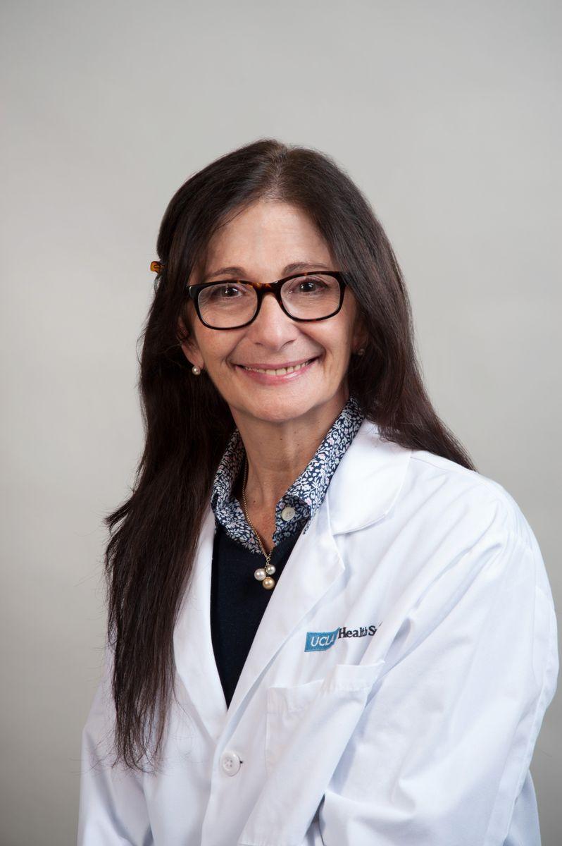 Dr. Maria Garcia-Lloret