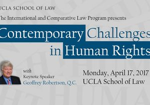 UCLA Law Human Rights Conference
