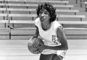 Anita Ortega at UCLA