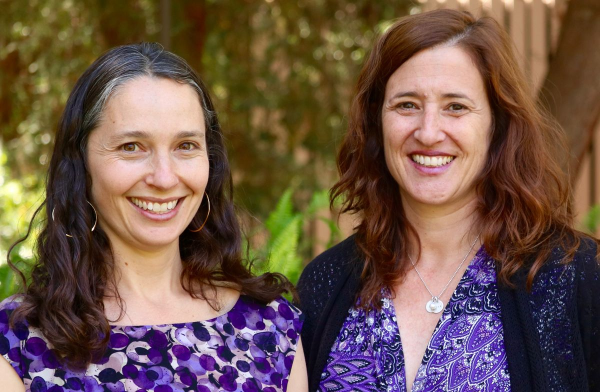 Dr. Elizabeth Barnert and Laura Abrams