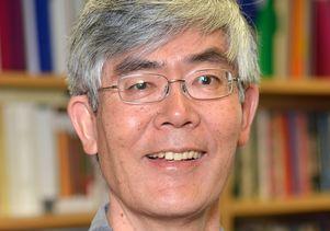 Hiroshi Motomura