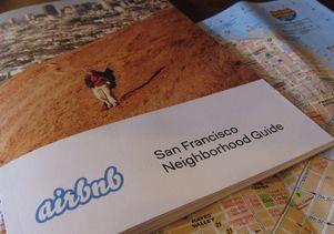 Airbnb San Francisco Neighborhood Guide