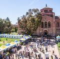 Bruin Day 2017 Powell Library
