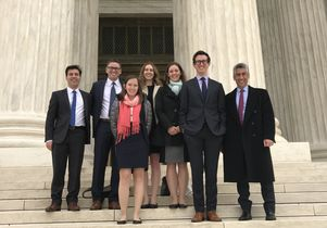 UCLA at SCOTUS